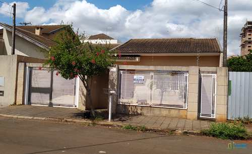 Casa, código 428 em Ibiporã, bairro Vila Rosana