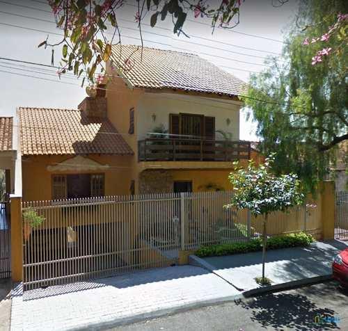 Sobrado, código 433 em Ibiporã, bairro Planalto