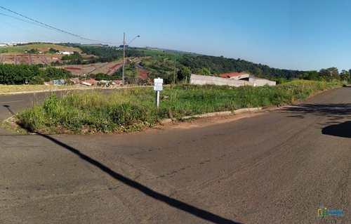 Terreno, código 435 em Ibiporã, bairro Conjunto Henrique Alves Pereira