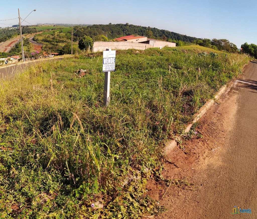 Terreno em Ibiporã, no bairro Conjunto Henrique Alves Pereira