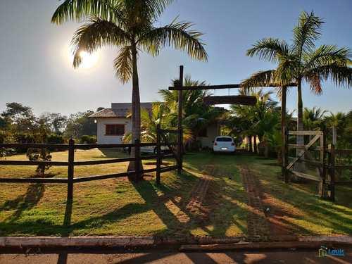 Chácara, código 443 em Sertanópolis, bairro Estancia Soriane