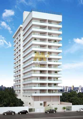 Apartamento, código 47932422 em Praia Grande, bairro Real