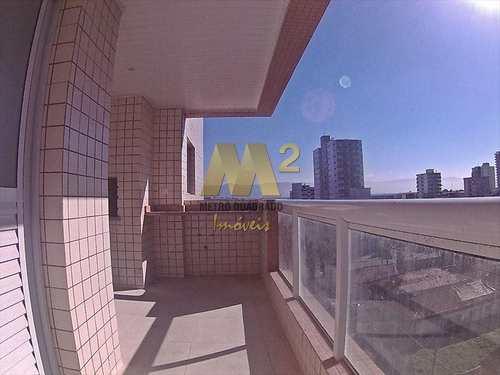 Apartamento, código 2186 em Praia Grande, bairro Guilhermina