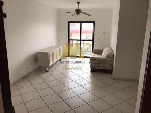 Apartamento, código 2157 em Praia Grande, bairro Guilhermina