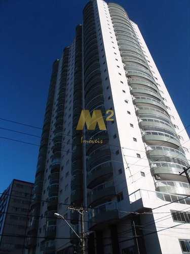 Apartamento, código 2149 em Praia Grande, bairro Aviação