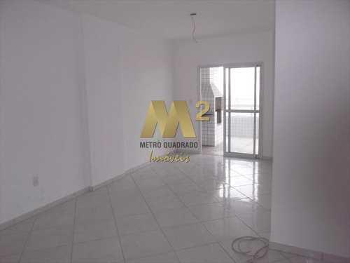Apartamento, código 2119 em Praia Grande, bairro Guilhermina