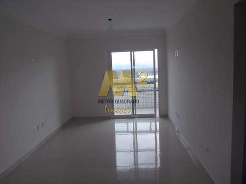Apartamento, código 2117 em Praia Grande, bairro Guilhermina