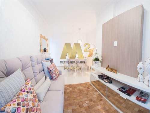 Apartamento, código 2061 em Praia Grande, bairro Canto do Forte