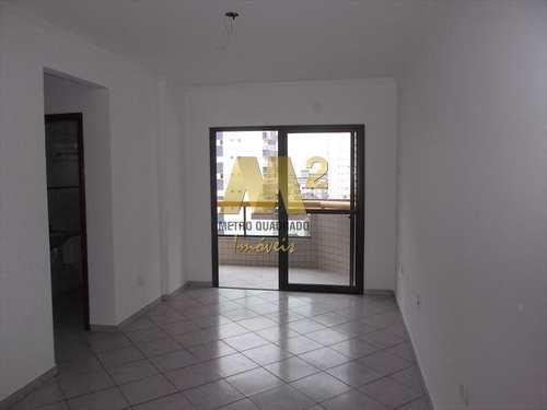 Apartamento, código 2060 em Praia Grande, bairro Tupi
