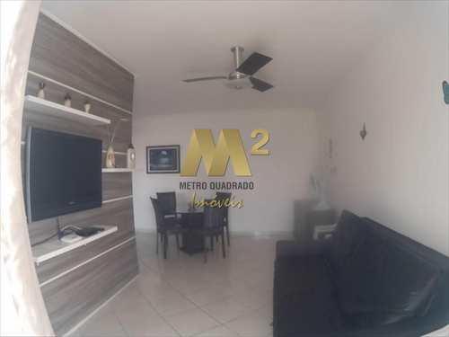 Apartamento, código 1962 em Praia Grande, bairro Aviação