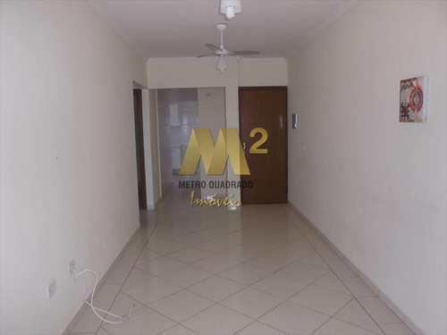 Apartamento, código 1946 em Praia Grande, bairro Maracanã