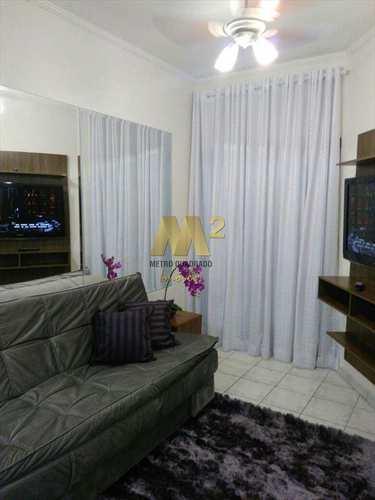 Apartamento, código 1939 em Praia Grande, bairro Aviação