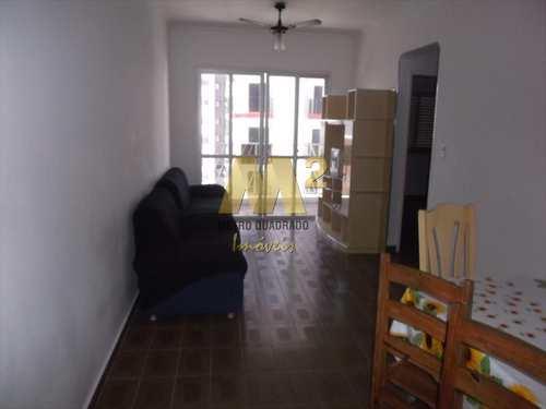 Apartamento, código 1872 em Praia Grande, bairro Aviação