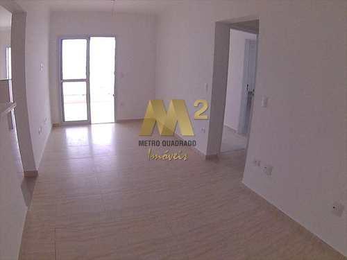 Apartamento, código 1870 em Praia Grande, bairro Tupi