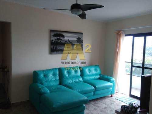 Apartamento, código 1826 em Praia Grande, bairro Solemar