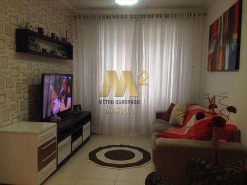 Apartamento, código 1781 em Praia Grande, bairro Canto do Forte