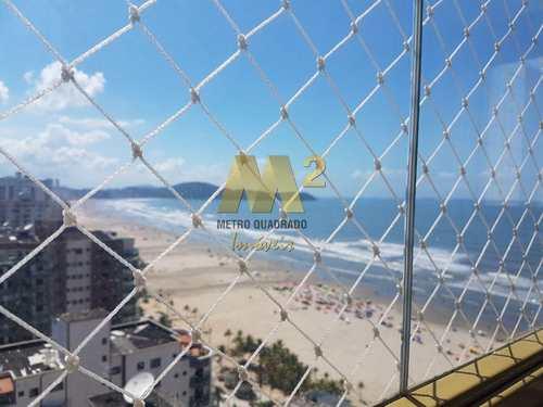 Apartamento, código 1778 em Praia Grande, bairro Aviação