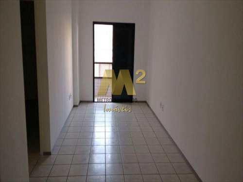 Apartamento, código 1776 em Praia Grande, bairro Caiçara