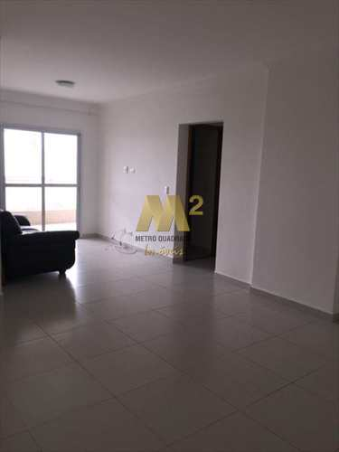 Apartamento, código 1762 em Praia Grande, bairro Aviação