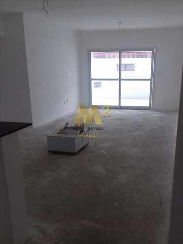 Apartamento, código 1748 em Praia Grande, bairro Aviação