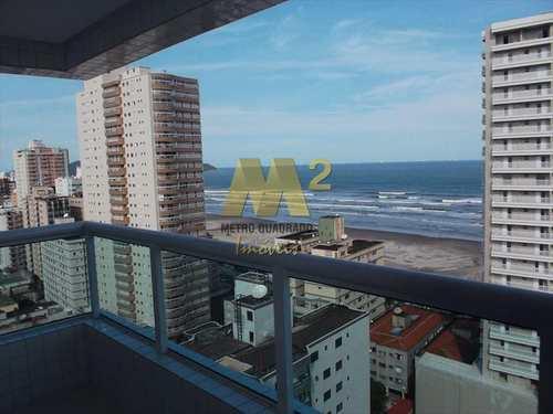 Apartamento, código 1713 em Praia Grande, bairro Aviação
