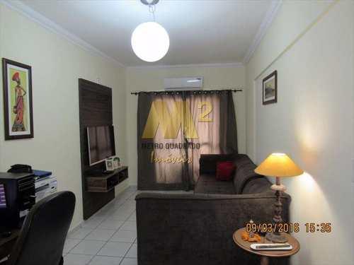 Apartamento, código 1699 em Praia Grande, bairro Tupi