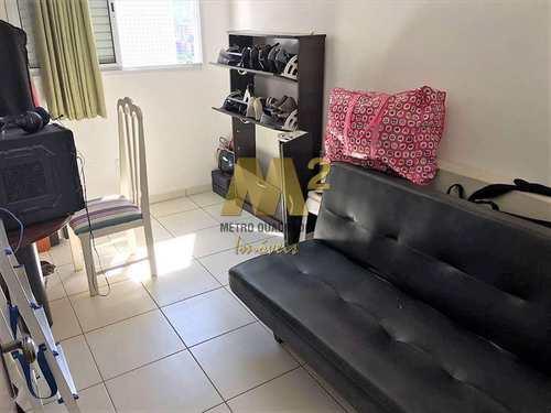 Apartamento, código 1695 em Praia Grande, bairro Guilhermina