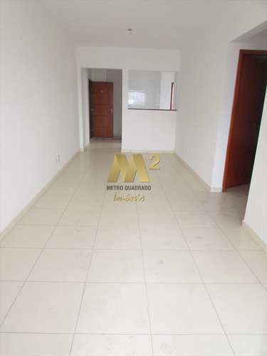 Apartamento, código 1667 em Praia Grande, bairro Guilhermina