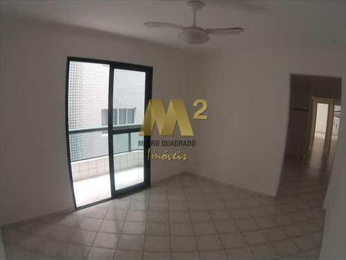 Apartamento, código 1640 em Praia Grande, bairro Aviação