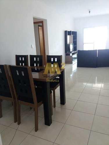 Apartamento, código 1611 em Praia Grande, bairro Aviação