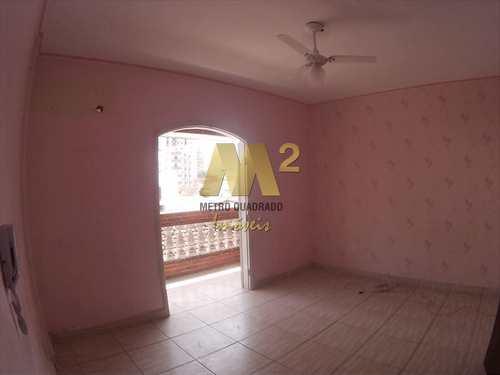 Apartamento, código 1604 em Praia Grande, bairro Tupi
