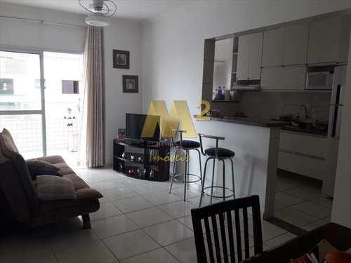 Apartamento, código 1598 em Praia Grande, bairro Aviação