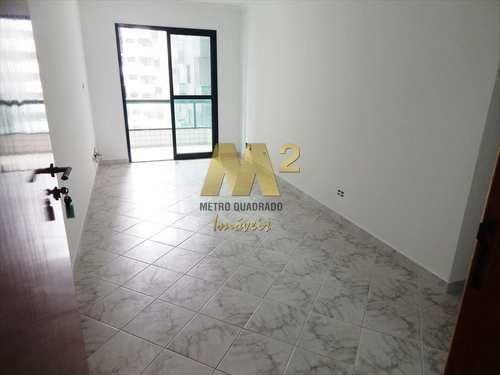 Apartamento, código 1581 em Praia Grande, bairro Guilhermina