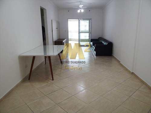 Apartamento, código 1485 em Praia Grande, bairro Ocian