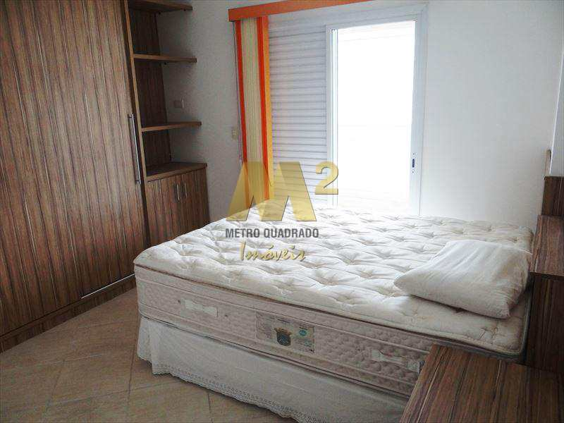 Apartamento em Praia Grande, no bairro Ocian