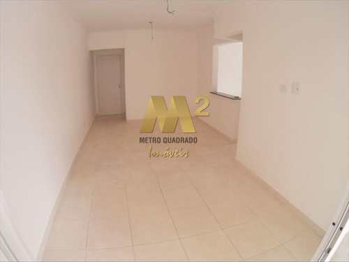 Apartamento, código 1438 em Praia Grande, bairro Canto do Forte