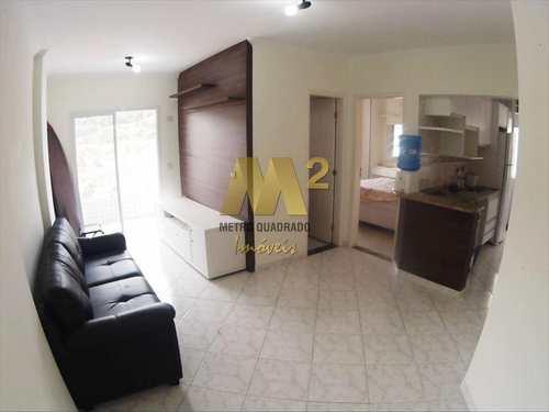 Apartamento, código 1468 em Praia Grande, bairro Canto do Forte