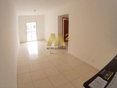 Apartamento, código 1389 em Praia Grande, bairro Aviação