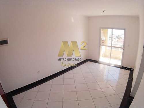 Apartamento, código 1264 em Praia Grande, bairro Guilhermina