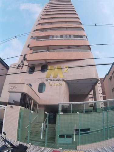 Apartamento, código 1261 em Praia Grande, bairro Aviação