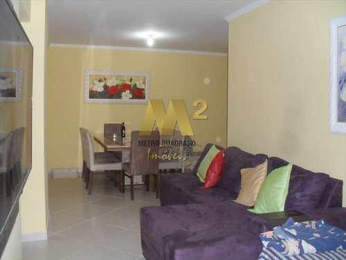 Apartamento, código 1289 em Praia Grande, bairro Aviação