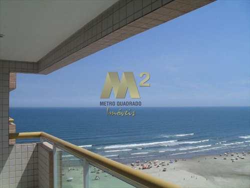 Apartamento, código 1046 em Praia Grande, bairro Aviação