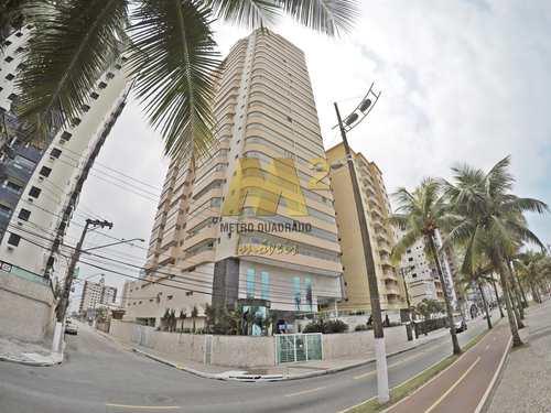 Apartamento, código 1004 em Praia Grande, bairro Aviação