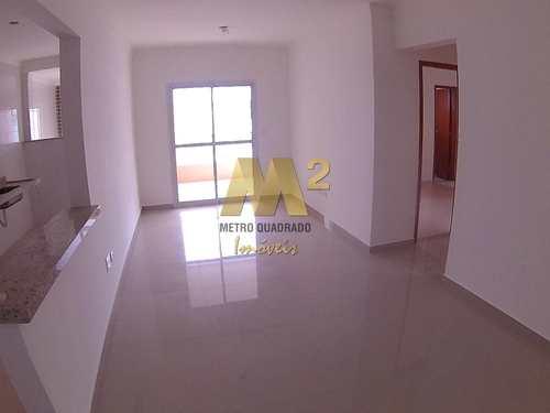Apartamento, código 2220 em Praia Grande, bairro Canto do Forte