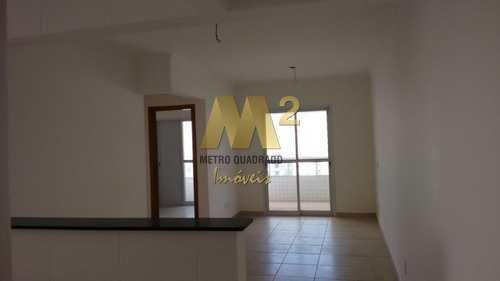 Apartamento, código 2248 em Praia Grande, bairro Guilhermina