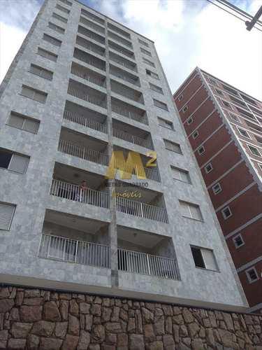 Apartamento, código 2249 em Praia Grande, bairro Aviação