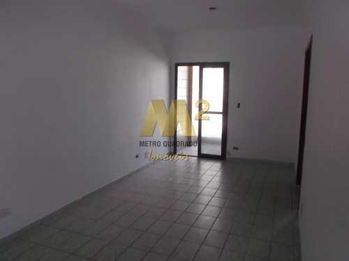 Apartamento, código 2252 em Praia Grande, bairro Tupi