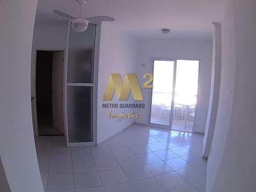 Apartamento, código 2273 em Praia Grande, bairro Canto do Forte