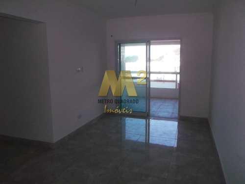 Apartamento, código 2276 em Praia Grande, bairro Canto do Forte