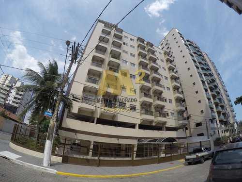 Apartamento, código 2298 em Praia Grande, bairro Aviação
